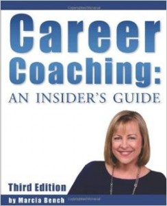 career coaching book