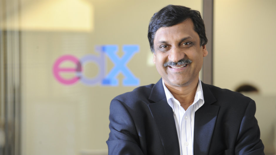anant argawal do edx