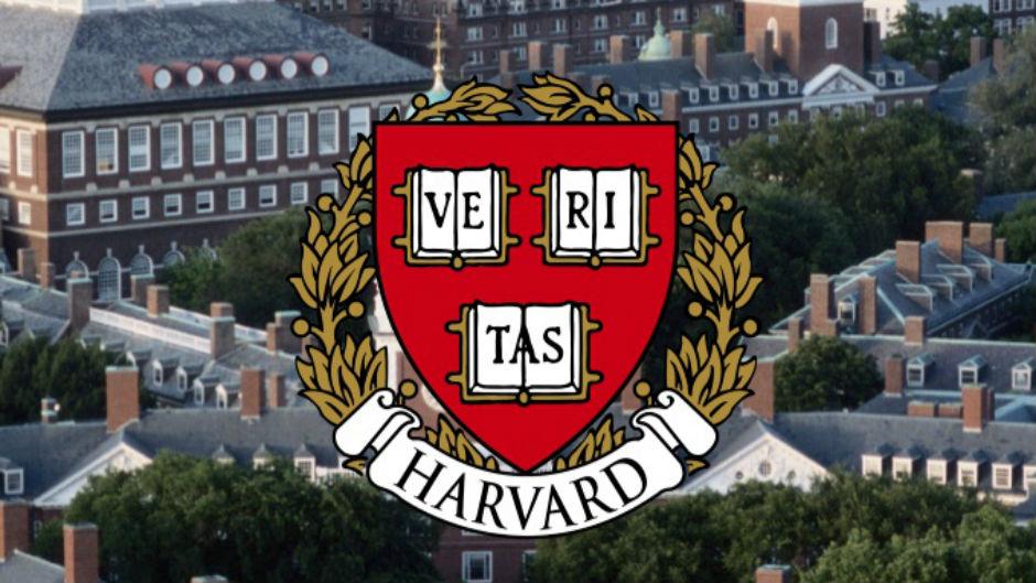 Logo de Harvard