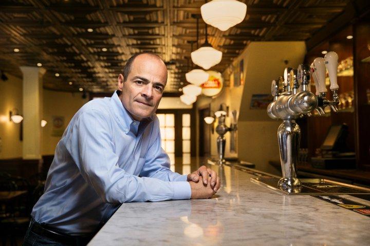 Carlos Brito, CEO da AB InBev