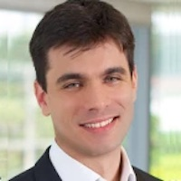 Daniel Azevedo, consultor do BCG