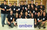 Trainees da Ambev
