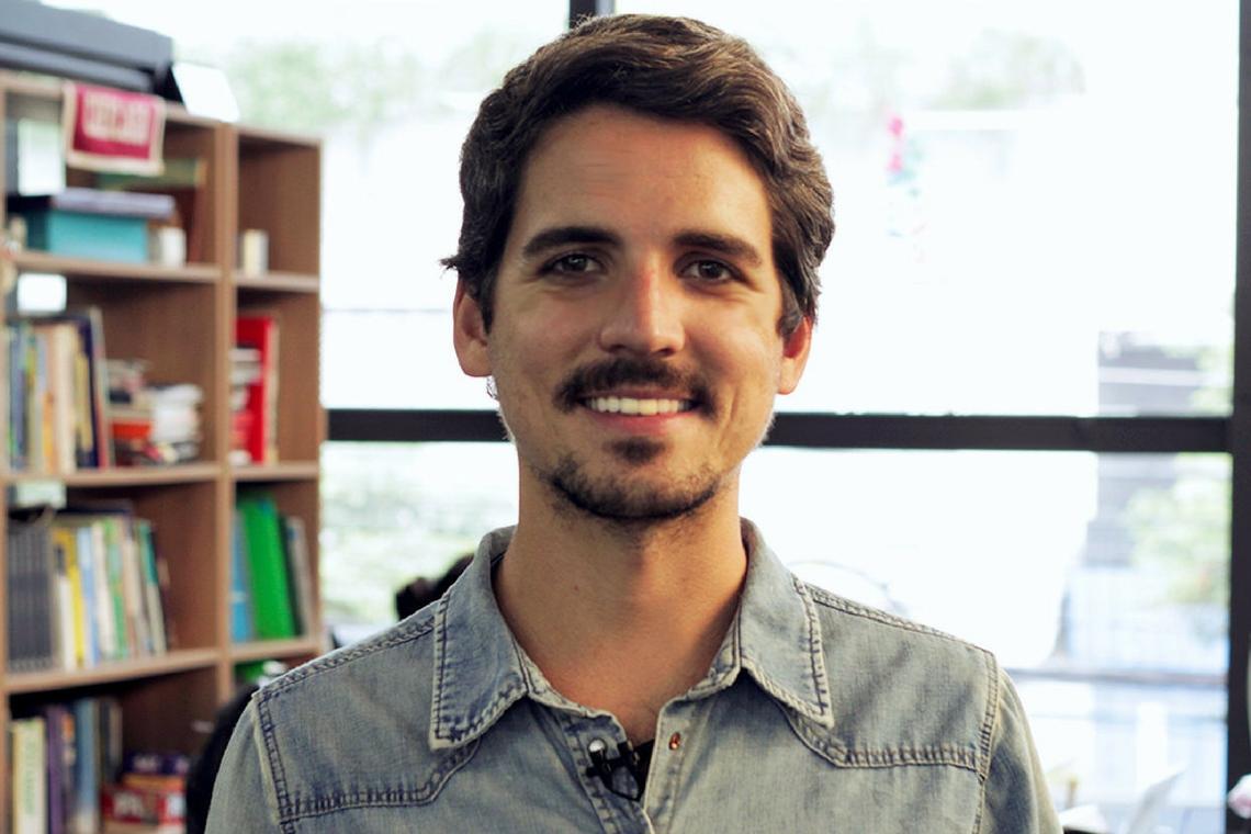 Rafael Carvalho do Na Prática