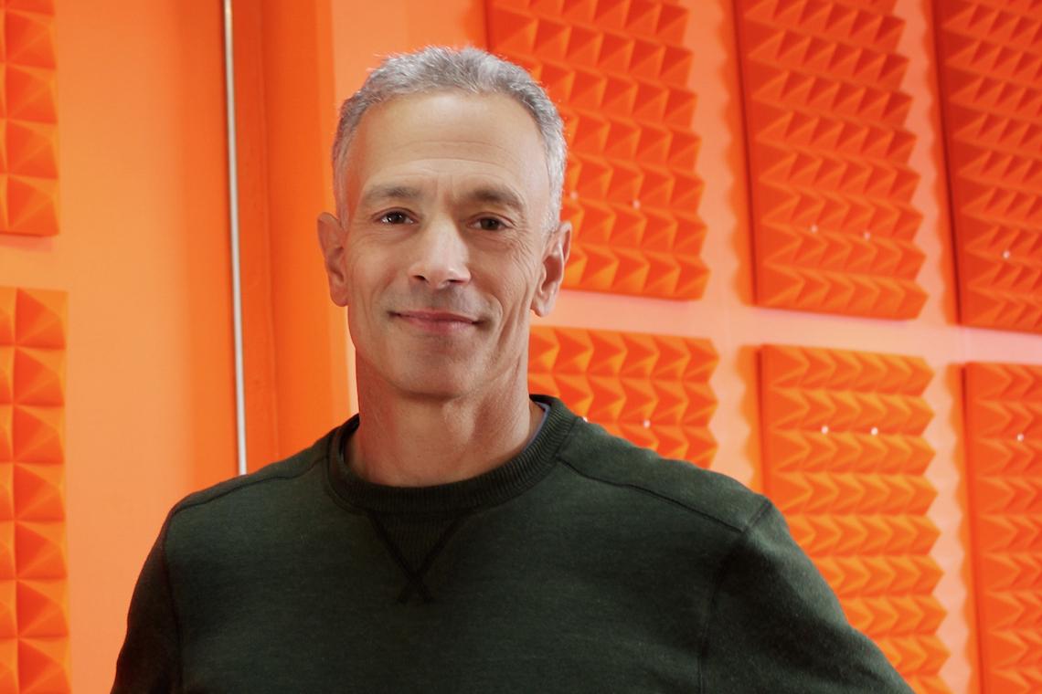 Geoff Ralston, sócio da YCombinator