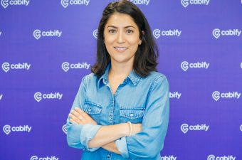 Bárbara Calixto, head de marketing & growth da Cabify