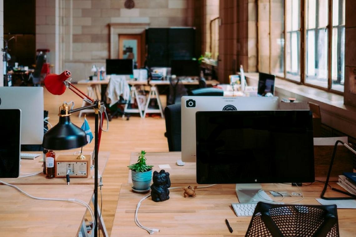 Trabalhar em startups