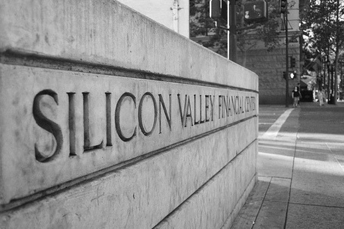 o que caracteriza o vale do silício como polo tecnológico