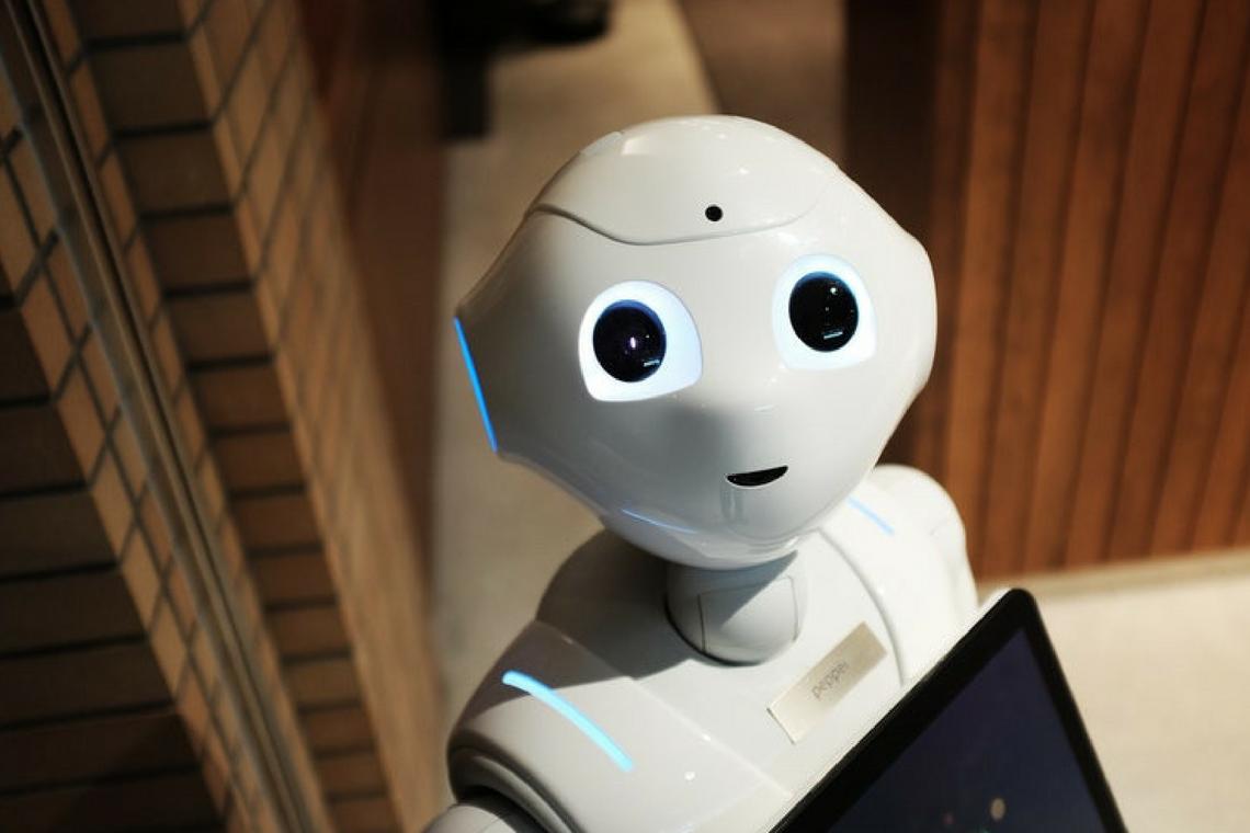 os robôs vão roubar seu emprego?