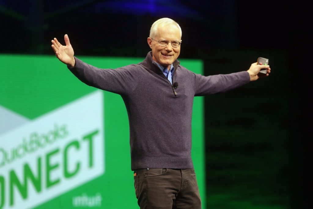 Scott Cook é um dos participantes do Brazil Silicon Valley