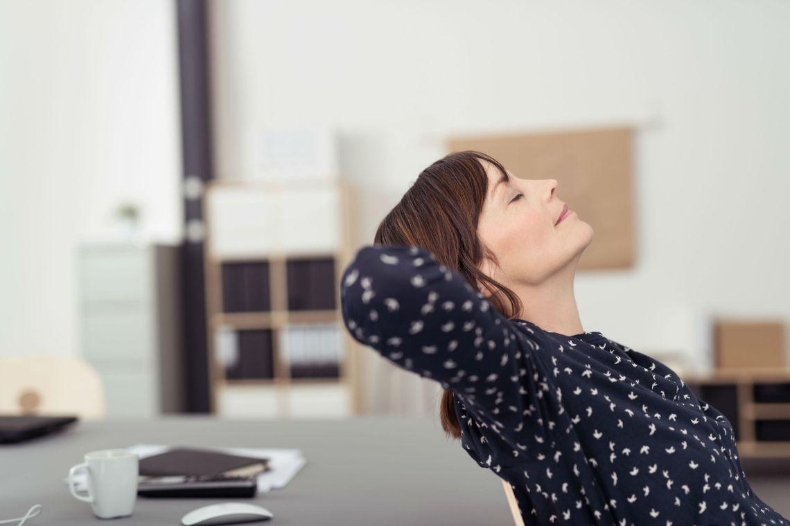 benefícios de mindfulness