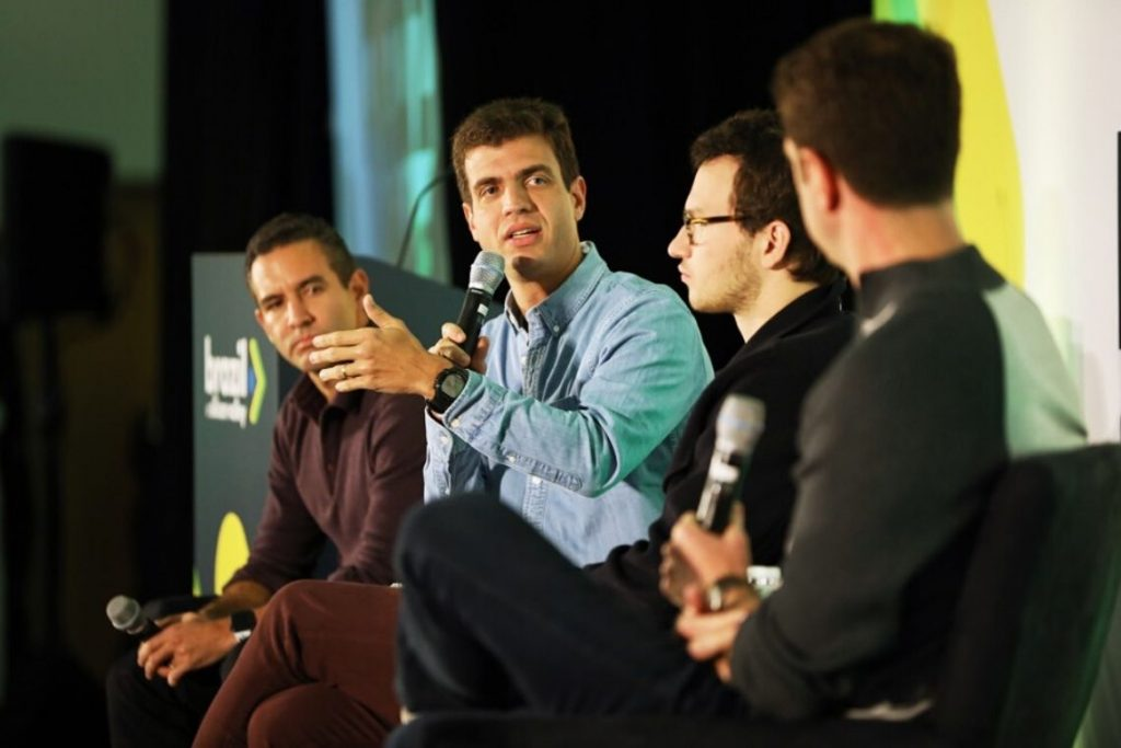 Brazil At Silicon Valley