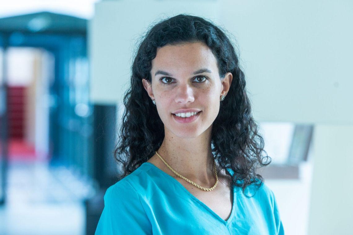 Claudia Massei