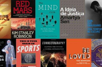 livros que os professores da Harvard Business School indicam